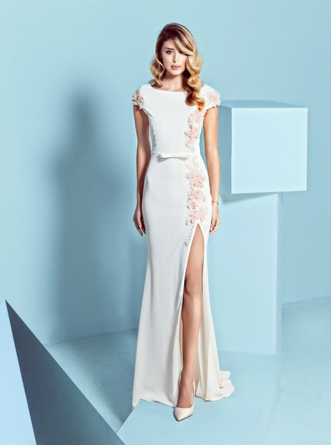 sophistication dress wedding