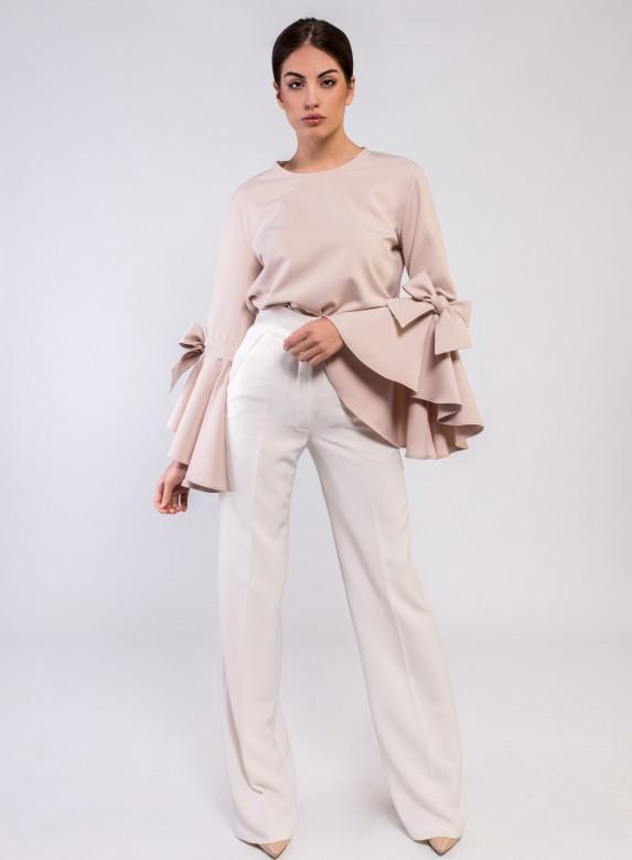 Pink Blouse – 01