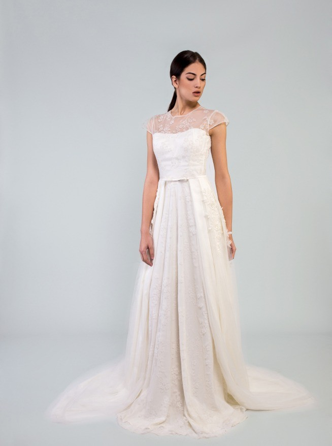 Wedding 2018 dress