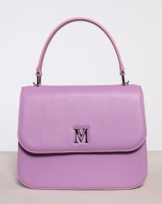 bag lavander leather