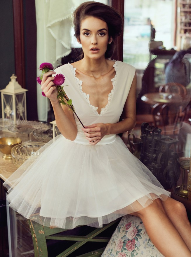 signature dresses wedding