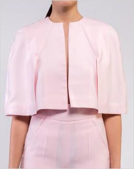 Cape Mirjana Vujcic – Soft Pink – list